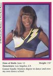 San Diego Chargers 1994 95 Cards The Trading Card Database